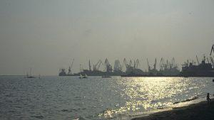 Азовское море могут закрыть для Украины — Совет Федерации РФ