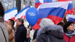 Украина продавила на Генассамблее ООН резолюцию по правам человека в Крыму
