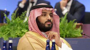 ЦРУ обвинило саудовского принца в организации убийства Джамаля Хашкаджи