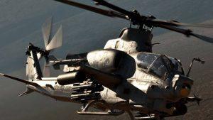 Бахрейн приобретет ударные вертолеты у США, которые не смог купить Пакистан