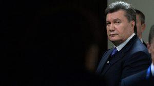В СМИ появилась информация о госпитализации Виктора Януковича