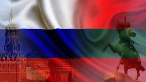 Приднестровье резко осадило Кишинёв: Наша цель — Россия
