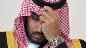 В Саудовской Аравии наследник престола оказался под ударом