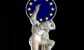 санкции Евросоюза против Италии