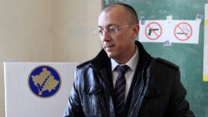 Косовары устроили провокацию в Митровице с арестом четырех сербов
