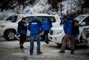 Запрет ВСУ не помешал ОБСЕ найти украинскую бронетехнику по отпечаткам на снегу