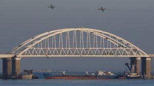 Керченский прорыв — последние новости