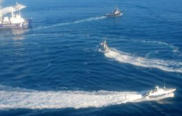 Личности получивших ранения при провокации моряков ВМС Украины установлены