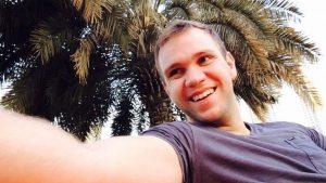 В ОАЭ помилован британец, осужденный пожизненно за шпионаж