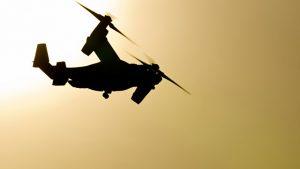 Судьбу военной базы США на Окинаве вынесли на референдум