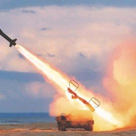ВВС Израиля вновь атаковали сирийскую территорию