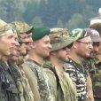 Резервистов Харьковской области намерены привлечь к участию в военных учениях.