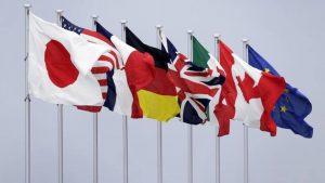 Страны G7 не нашли оправдания действиям России в Керченском проливе