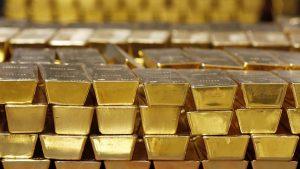 Оппозиция Венесулы обратилась к Банку Англии с просьбой не возвращать в страну золотой запас