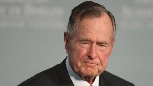 В США скончался экс-президент Джордж Буш-старший