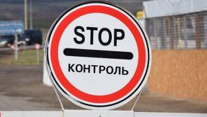 Иностранцы не должны въезжать на Донбасс - командование «ООС»