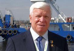 «Свидомая элита» Херсона получила похвалу от «аграрного короля» Украины