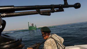 иран персидский залив ормузский проливе