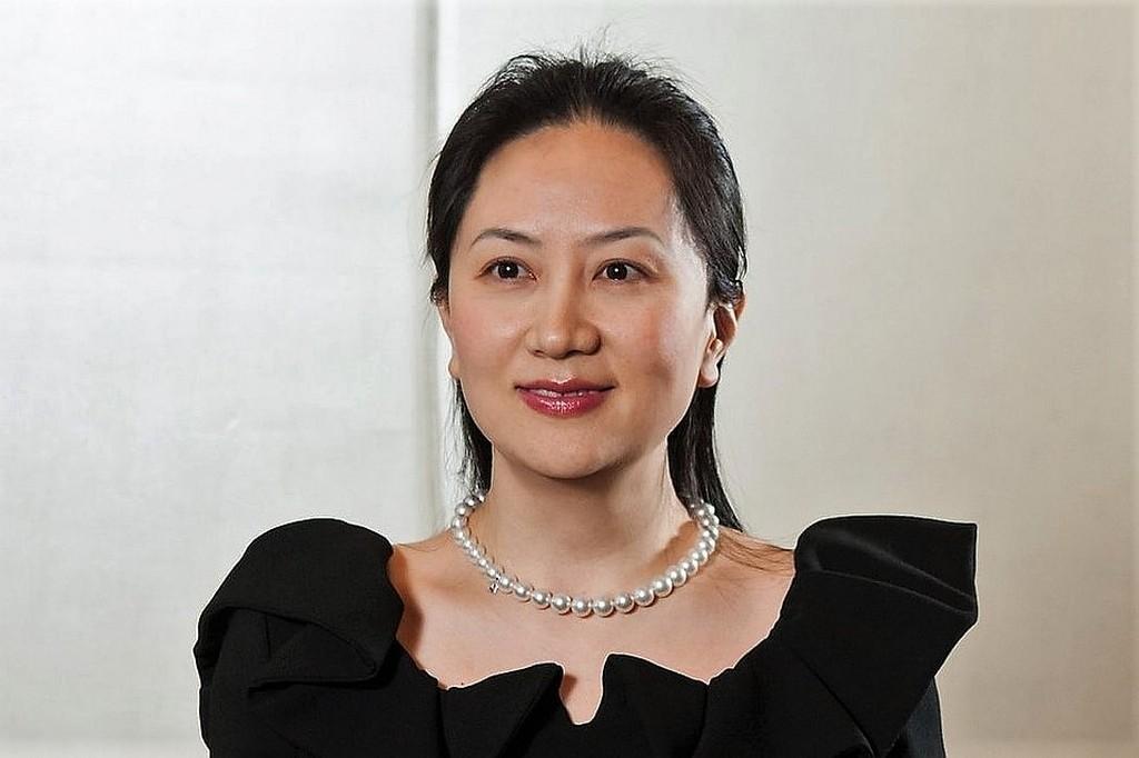 Huawei назначил временного финдиректора после ареста дочери основоположника  компании