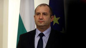 В Керченском инциденте есть след третьих стран - президент Болгарии