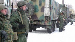 Донбасс. Оперативная лента военных событий 11.12.2018