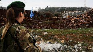 Ближний Восток. Оперативная лента военных событий 12.12.2018