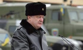 Порошенко из-за океана объявил России «войну»