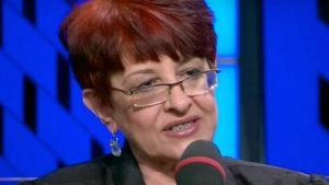Из России хотят депортировать украинскую журналистку Елену Бойко