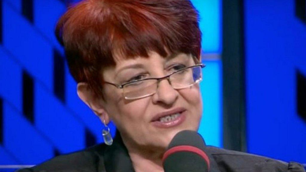 Елене Бойко  грозит депортация из России