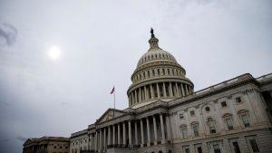 Конгресс США единогласно потребовал санкций против «Северного потока-2»