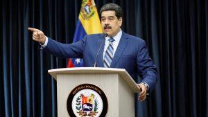В ОАГ возмутились совместными маневрами ВКС России и авиации Венесуэлы