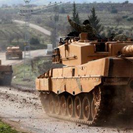 На грани войны: Напряжение между Турцией и курдами в Северной Сирии достигло предела