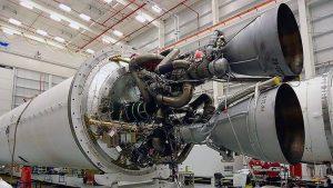 Россия поставила американцам три ракетных двигателя РД-181