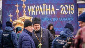 Лишь два архиерея УПЦ МП прибыли на «собор раздора» в Киеве