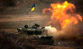 Юг ДНР попал под массированный обстрел ВСУ