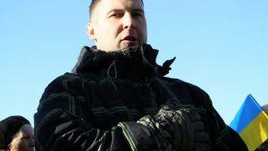 Армейцы ДНР зачистили неонациста, главаря «Херсонской Самообороны»