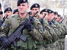 МИД России: «Армия» Косово усугубит напряжение на Балканах