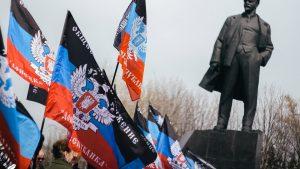 Бойцы ДНР дали отпор двум украинским ДРГ на севере республики