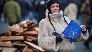 Еврозрада: ЕС не нашел повода для экономической интеграции с Украиной