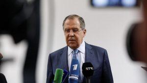 Лавров: обещаю, что войны с Украиной не будет