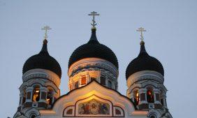 ЭПЦ МП: Митрополит Онуфрий - единственный канонический глава православных на Украине