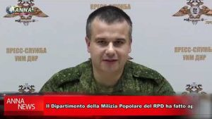 Donbass, Resumen semanal