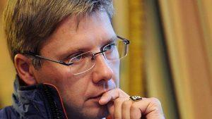 Дело «золотых автобусов»: мэру Риги грозит отставка