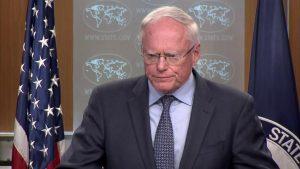 Госдеп: США больше не ищут смены власти в Сирии