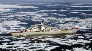 В России создана Арктическая экспедиционная группировка