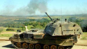 НАТО оснащает Прибалтику стратегически опасными вооружениями