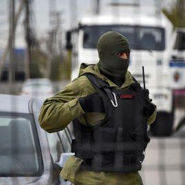 В Тюменской области боевик пожаловался органам на вербовщика