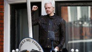 джулиан ассанж WikiLeaks