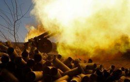 «Перемирие» в разгаре: ДНР и ЛНР вновь обстреляны боевиками ВСУ