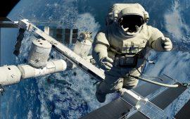 Донбасс в космосе: Земля с Саур-Могилы теперь находится на орбите